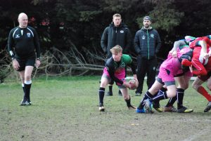 Rosslyn Park Rugby Sevens